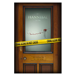 Hannibal. Размер: 20 х 30 см